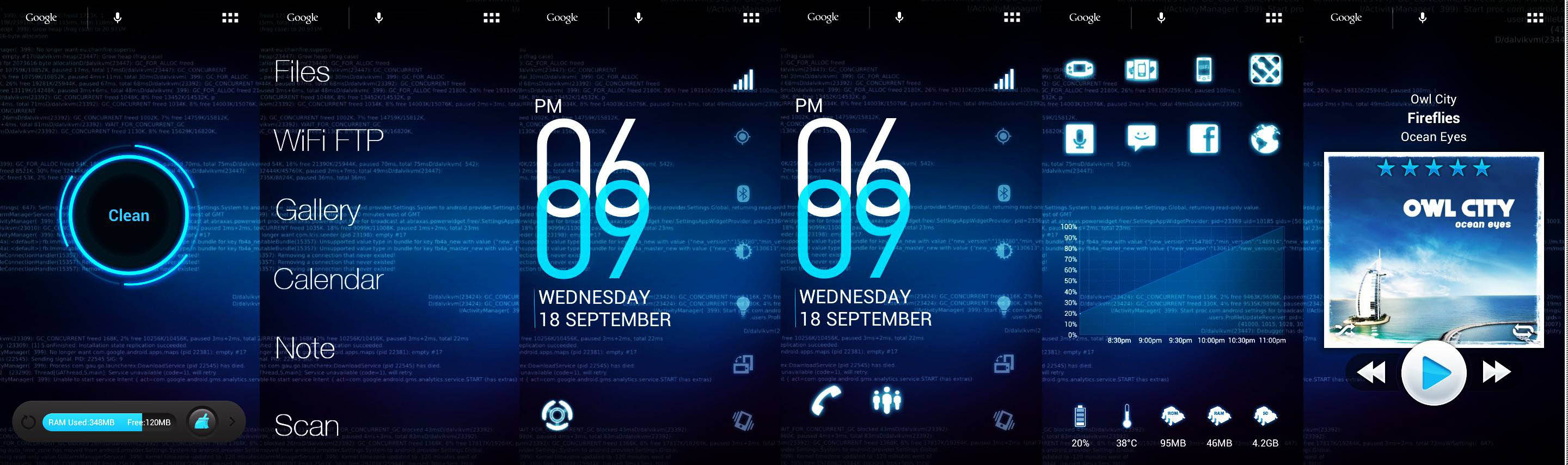 jarvis widget – I dont know zilch !
